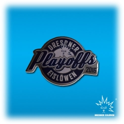 Pin - Playoffs 2016