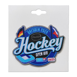 Hockey Open Air - Dresden 2020 - Patch